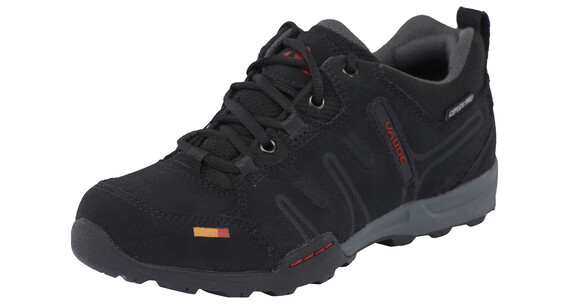 VAUDE Grounder Ceplex Low II Shoes Women black
